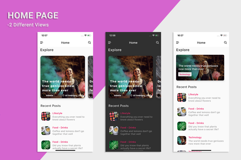 Codecanyon app