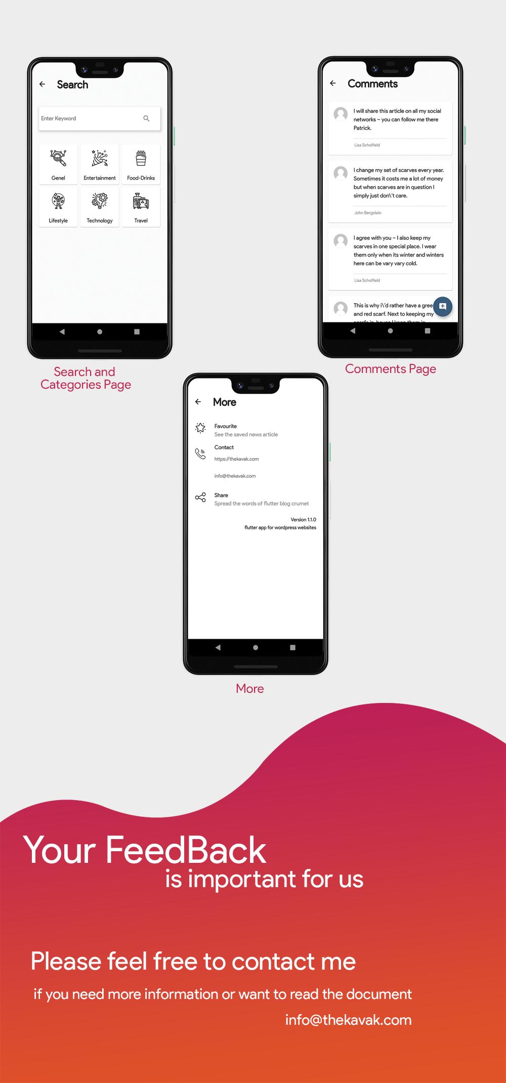 TheKavak App